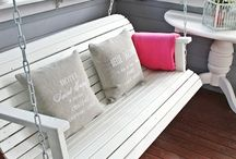 Porches & Verandas