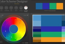 Creative Design Resources / Free resources for Photoshop, Illustrator, HTML and more including fonts, icon sets, patterns, templates and more / by JohnTina Frissora