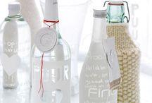 water bottle crafts