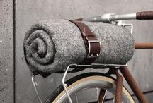 Cycling / by Pierre Foucart