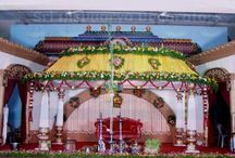 Sri Aishuarya Decorators / We, Sri Aishuarya decorators was started in 1995, and have been worked for more than 500 clients all over Tamilnadu http://sriaishuaryadecorators.com/a