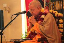 VyasPooja photos / Pictures of Vyas Pooja of  HH #Romapada #Swami
