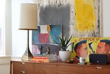 Tips to Artify your Space