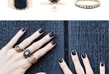 Favorite accessories