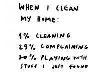 Clean Heart, Clean Home / #wifelife #goals