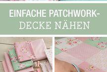 Nähen - Patchwork