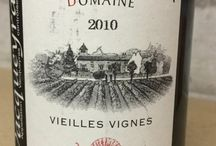 Wine - House Wines / Top 5-10 house wines of the moment. / by Glenn Waldron