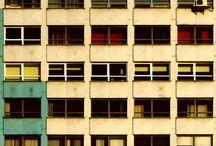 Buildings / by Mario Saiz
