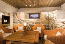 Home Sweet Home - basement / by Heather A