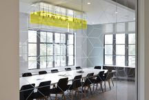 Creative Conferencing / Conference rooms aren't what they use to be; here are several examples of creative solutions