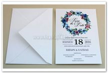 WEDDING GREAT INVITATIONS !
