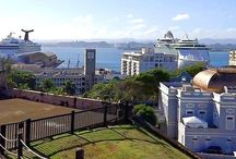 Caribbean Cruise & Travel Destinations / Sights and attractions of the Caribbean countries & islands, furthermore cruise tips and things to do's - Board is recommended  primarily (, but not exlcusively) for cruise vacation lovers