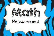 Math: Measurement / Focus: Perimeter, Area, Volume, and Equivalent Measures