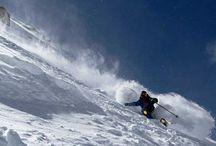 Dolomiti Winter Activities