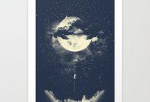 Artprints / Artwork prints that I like