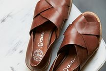Обувь стиль