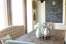 New Home! / by Erin | Owner Madison Lane Photography, LLC