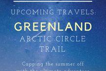 Travel | Greenland