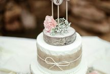 Wedding Cakespiration
