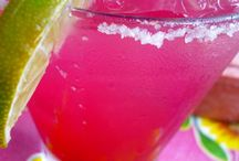 Drink receipes for summer
