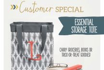 Thirty-One Gifts October 2015