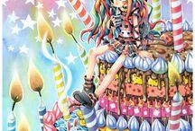 Anime I like / by Karen Johnson