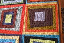 Wooden Quilt Inspiration