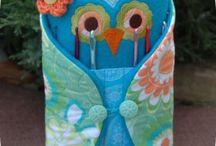 Crafty Ways / by Rachael Packer