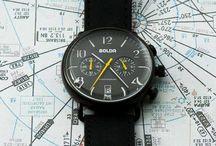 DE-IN Watches