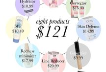 Mary Kay Ideas