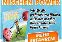 Nischen Marketing – Profitabel Nische finden!