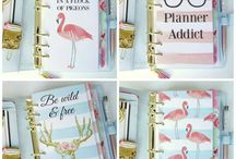 My Pretty Summer Etsy Shop / This board features all of the gorgeous items listed in my Etsy stationery and planner shop My Pretty Summer  https://www.etsy.com/uk/shop/MyPrettySummer