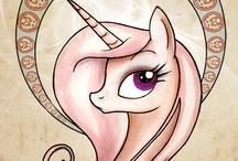 Princess ponies