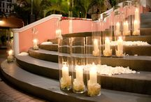 Must Have Candles & Holders / Staples for candle home decor and the must have natural warm lighting of candles!