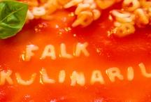 Falk Kulinarium / Genießen Sie eine kulinarische Rundreise durch die Küchen der Falk Seehotels – zwischen Plauer See und Müritz - mit tollen Fotos, Rezepten zum Nachkochen oder einfach um in Erinnerung an einen schönen Urlaub zu schwelgen.