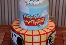 Cake Inspirations / by Lauren Simpson