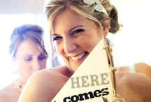 Wedding Ideas / by Shannon Davis
