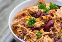 Slow Cooker Meals Made Easy / Slow cooker and Crock Pot recipes to help you get dinner on the table. / by Pick 'n Save Stores