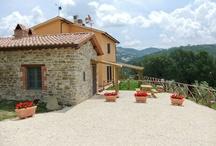 Splendidi Agriturismi in Italia