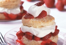 Food: Desserts & Sweet Things / All Things Sugar