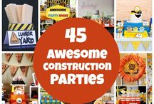 Construction Party!