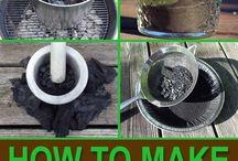 cărbune activ