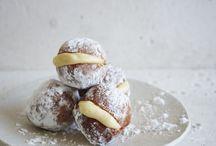 Desserts / by Amanda Nickle