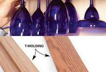 Diy furniture and remodelling