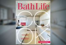 Press Articles / hobsons|choice luxury kitchens and bathrooms are often featured in national and regional publications.