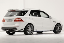BRABUS Tuning / by BRABUS Official
