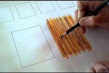 Рисуем материалы