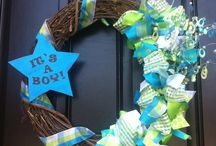 Birth Wreaths