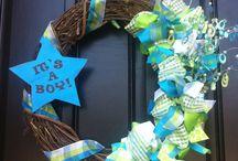 Birth Wreaths