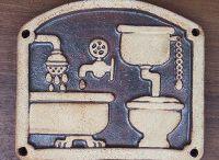 Keramika štítky